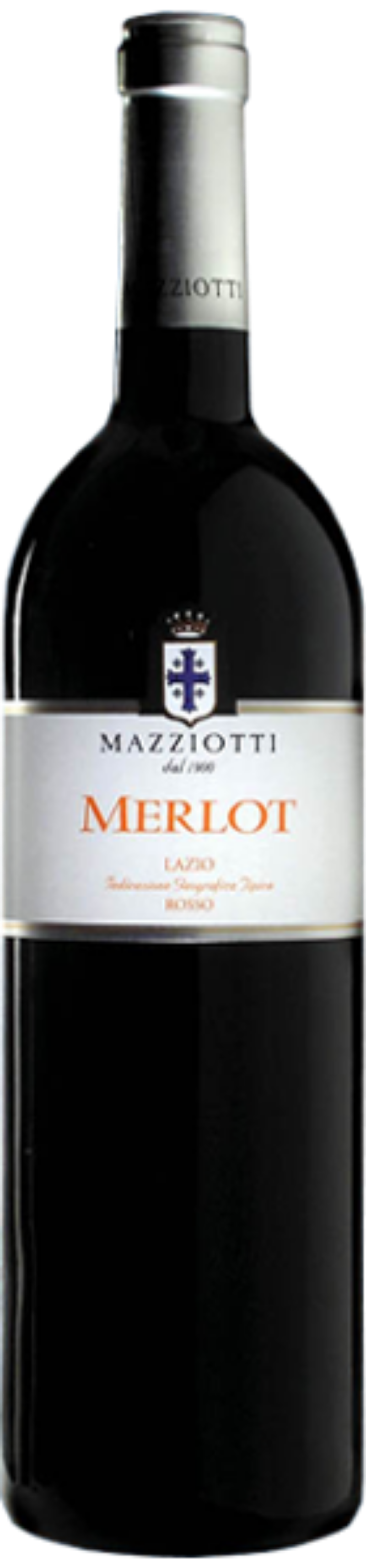 MERLOT----IGP--Lazio