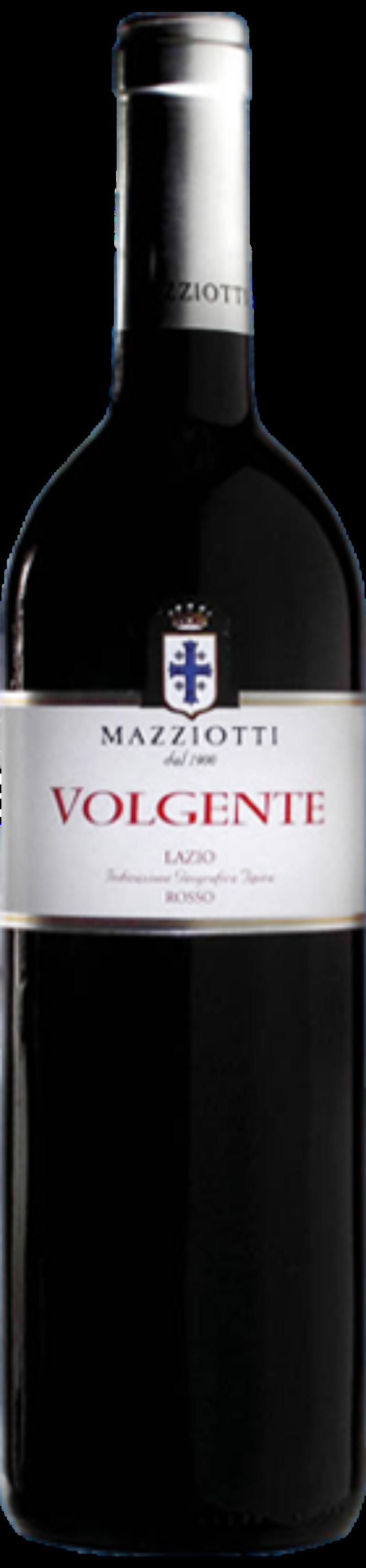 VOLGENTE----IGP--Lazio